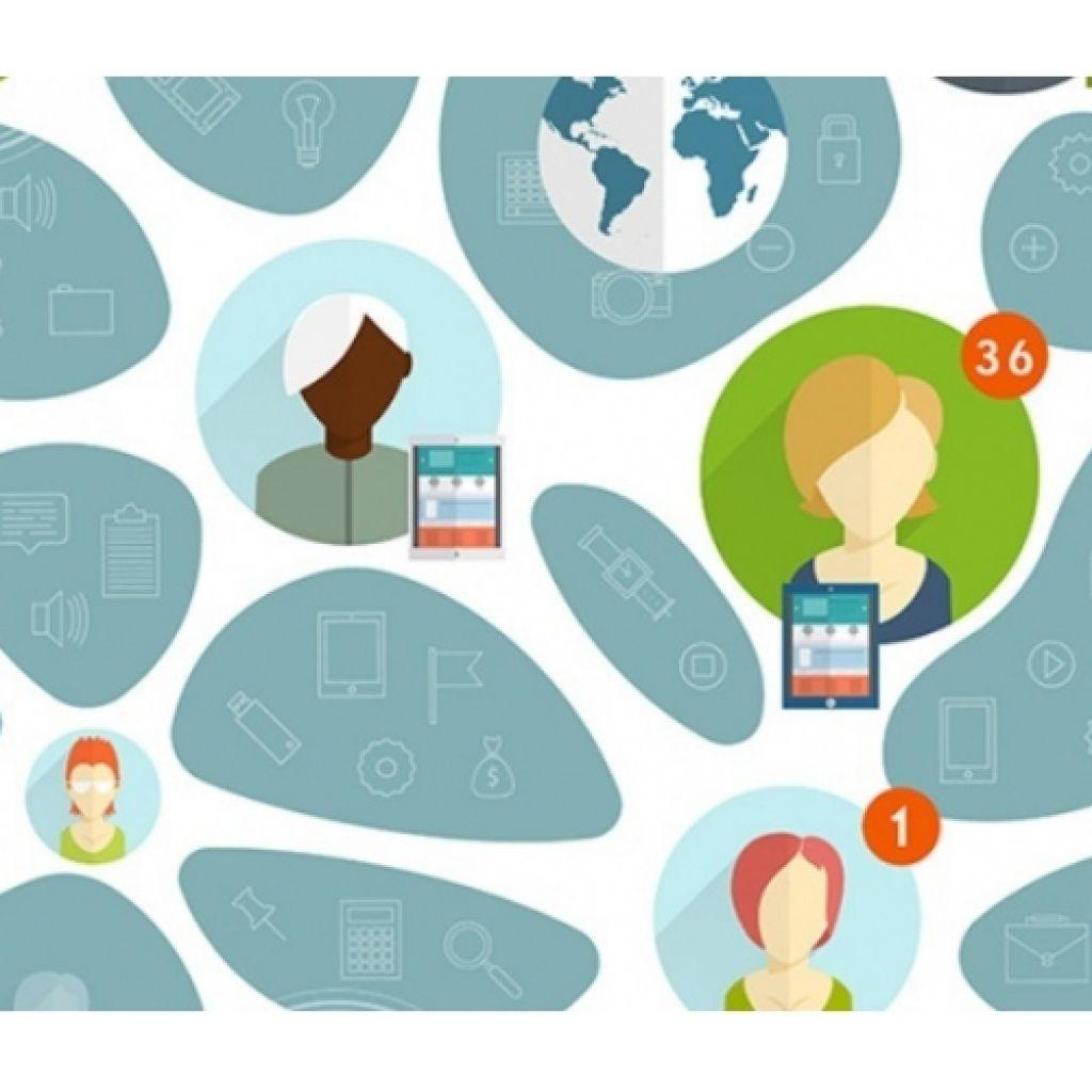 Aplicativos e Serviços que chegaram à marca de 1 bilhão de usuários