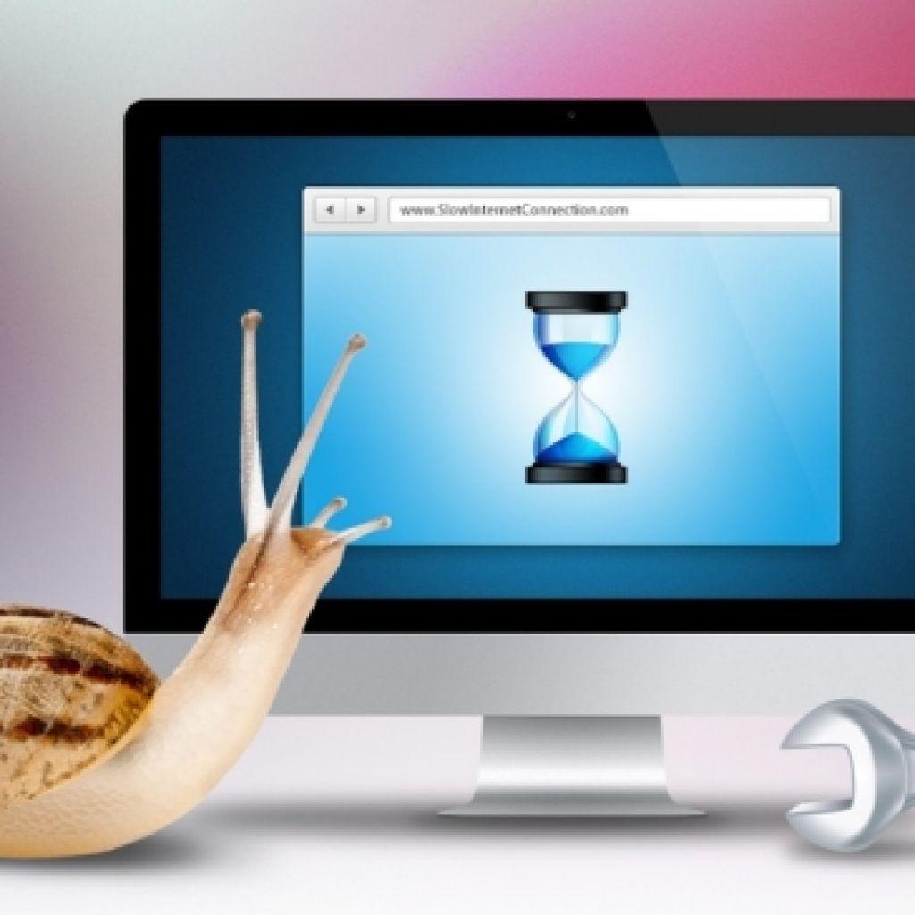 Ciência comprova: internet lenta deixa pessoas chateadas sim!