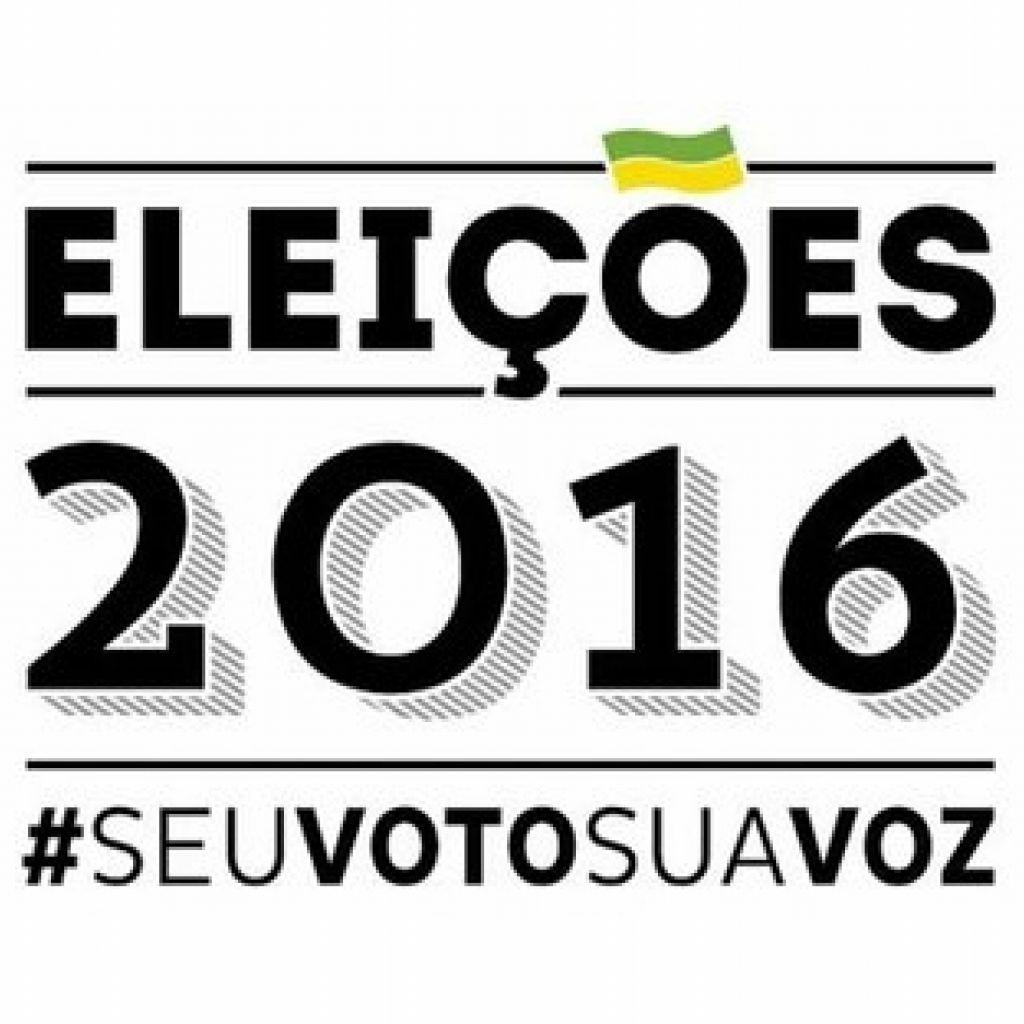 Apuração dos resultados das Eleições Municipais 2016