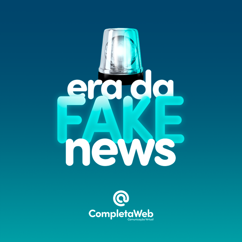A era da Fake News