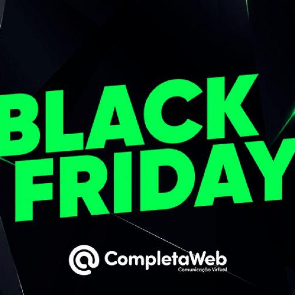 Black Friday chegando, você está preparado?
