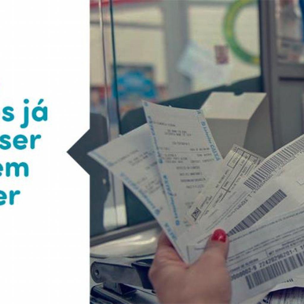Boletos vencidos agora podem ser pagos em qualquer banco!