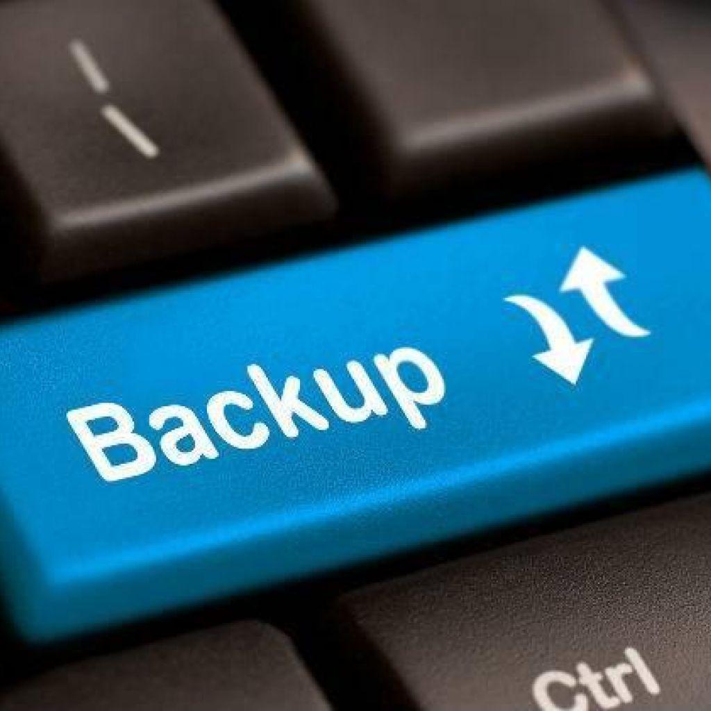 Veja 6 maneiras de fazer o backup dos seus arquivos