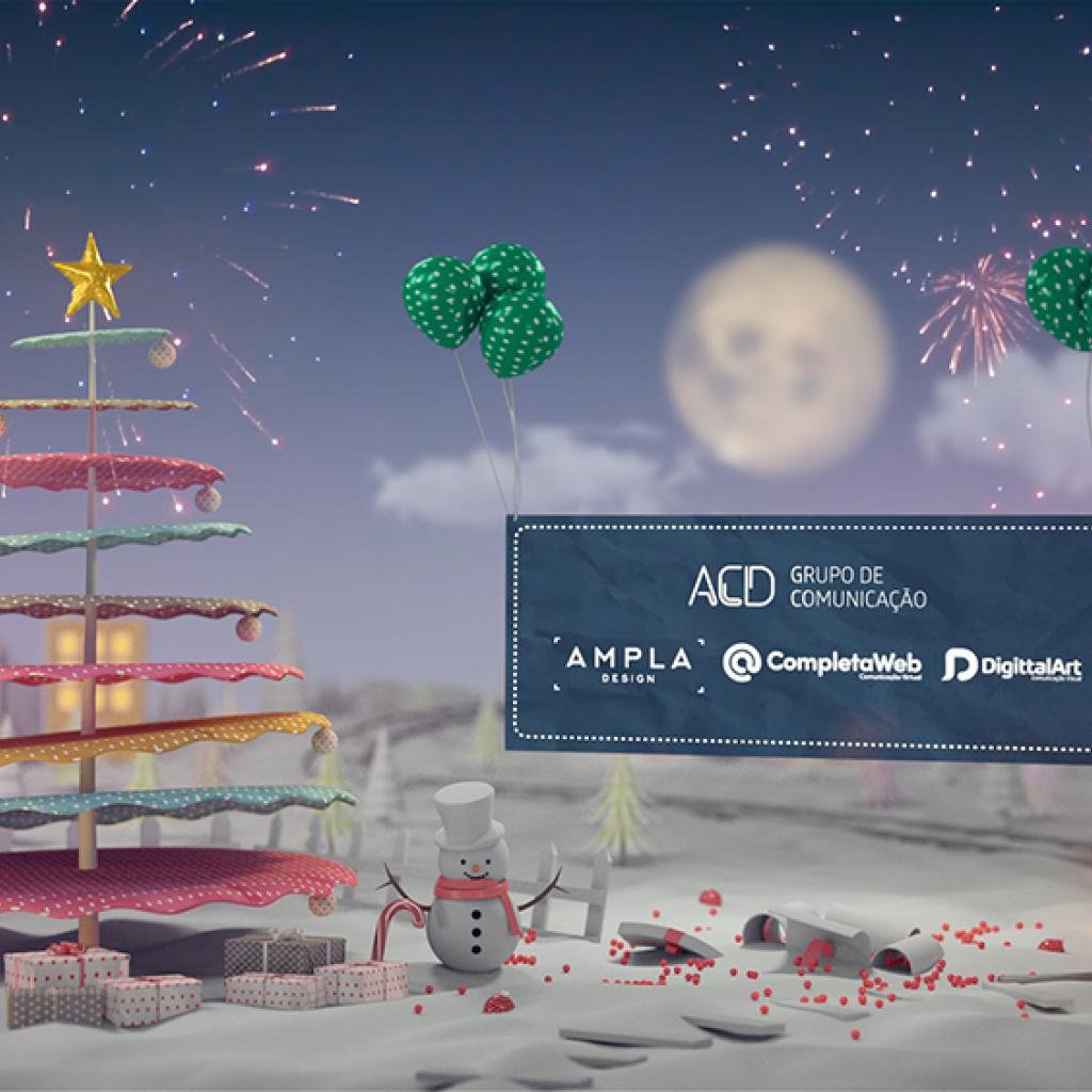Final de Ano CompletaWeb
