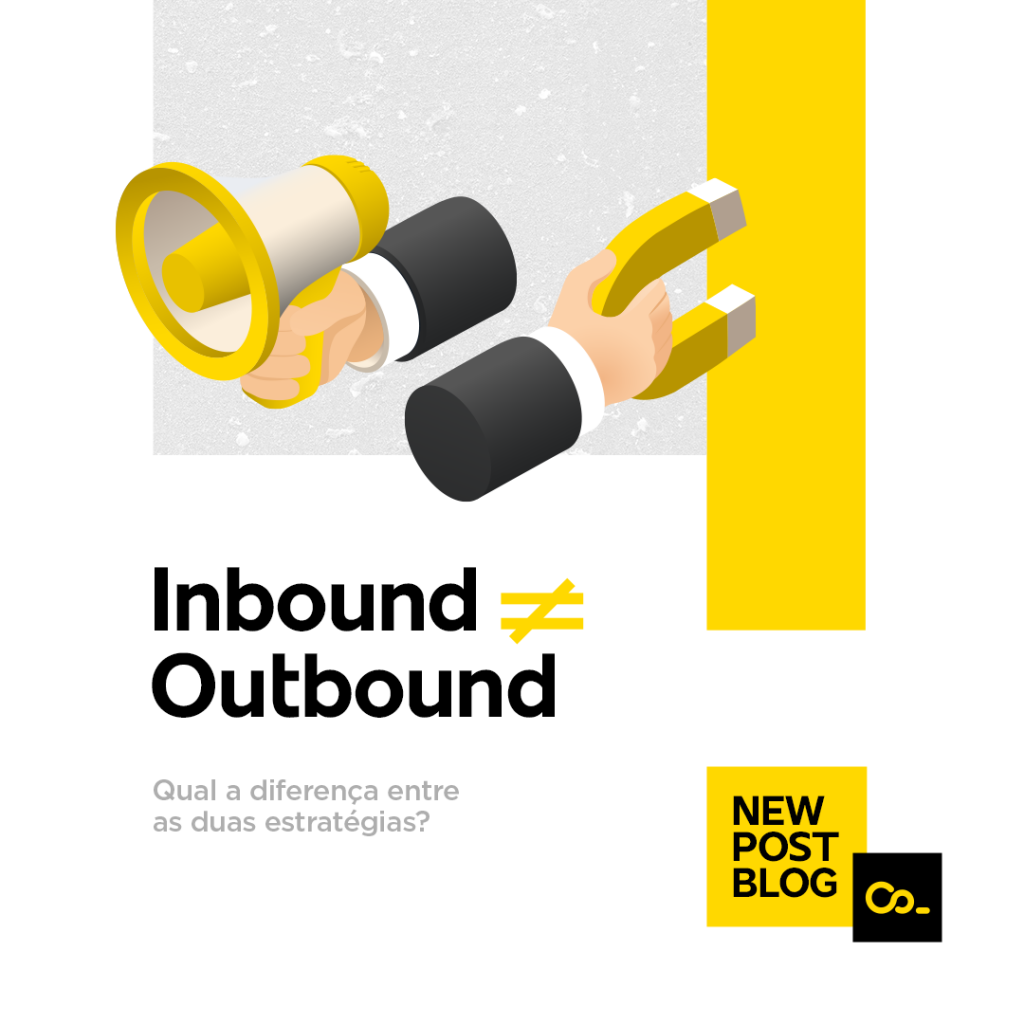 Inbound x Outbound