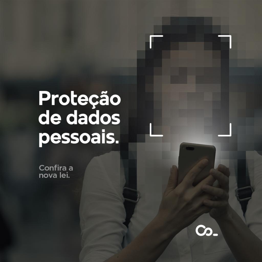 Lei Geral de Proteção de Dados Pessoais